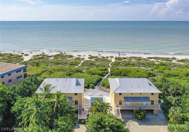 Southwinds, Sanibel in Lee County, FL 33957 Home for Sale