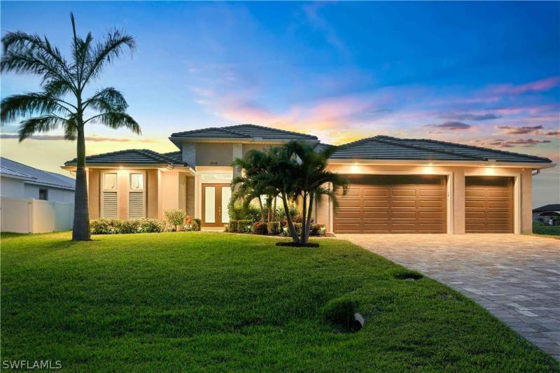 24th, Cape Coral, Florida