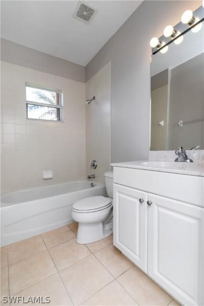 28141 Donnavid Court #1, Bonita Springs, Fl 34135