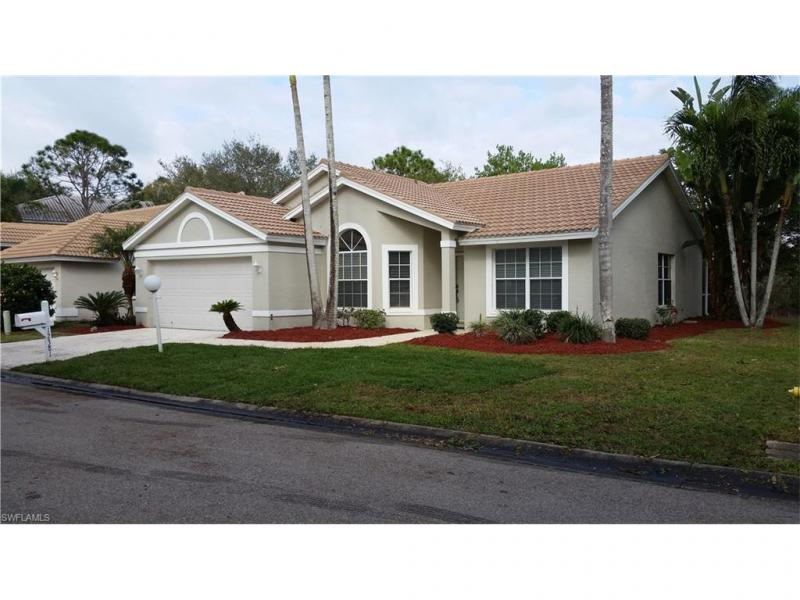 12381  Eagle Pointe,  Fort Myers, FL