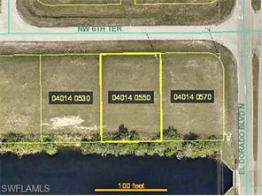 Cape Coral Homes for Sale -  Waterfront,   6th