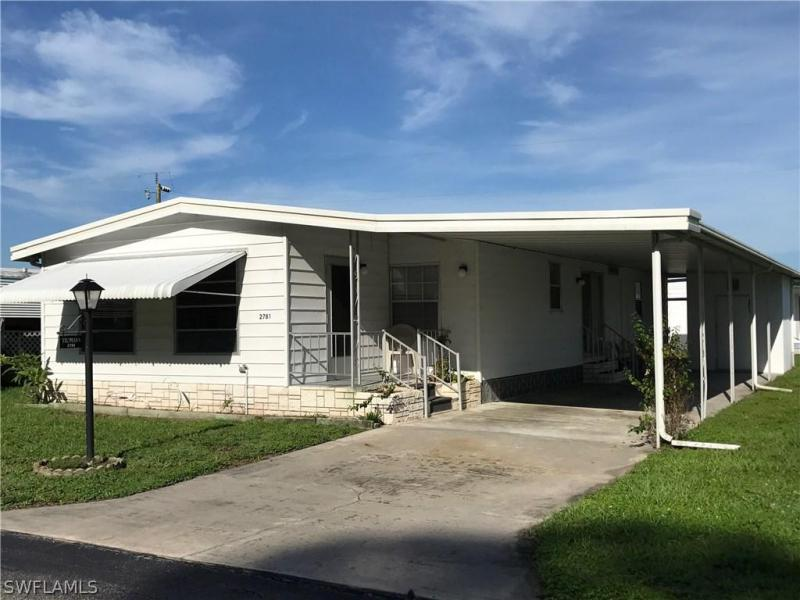 2781  Indianwood,  North Fort Myers, FL