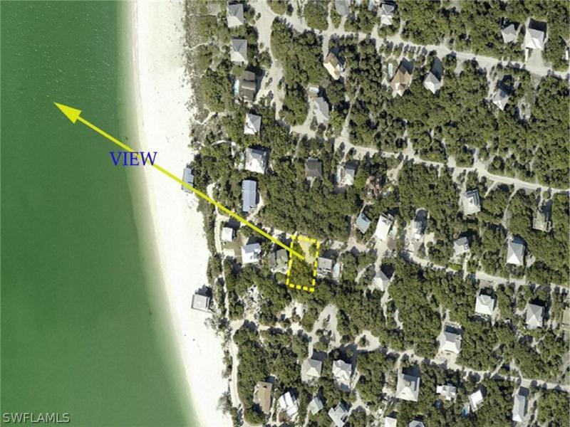 Oyster Shell, Captiva, Florida