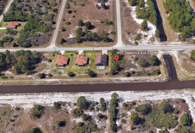 905 S Joponica, Lehigh Acres, FL, 33974