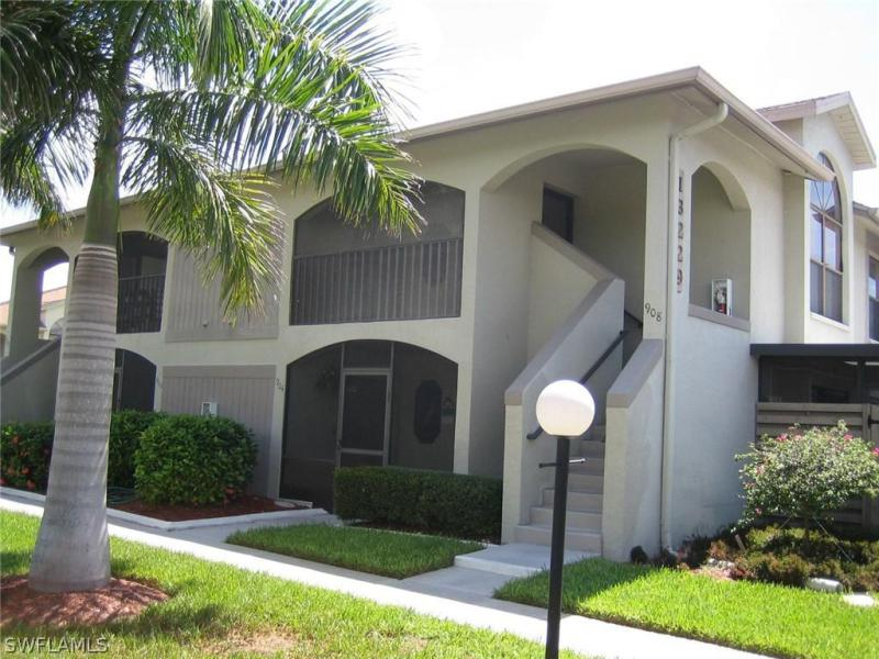 Image of 13229 Whitehaven LN  #908 Fort Myers FL 33966 located in the community of BROOKSHIRE