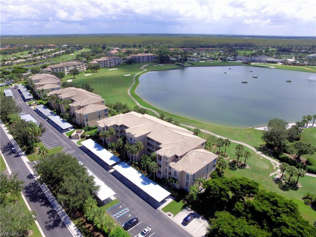 Image of 8086 Queen Palm WAY  #336 Fort Myers FL 33966 located in the community of HERITAGE PALMS GOLF AND COUNTR
