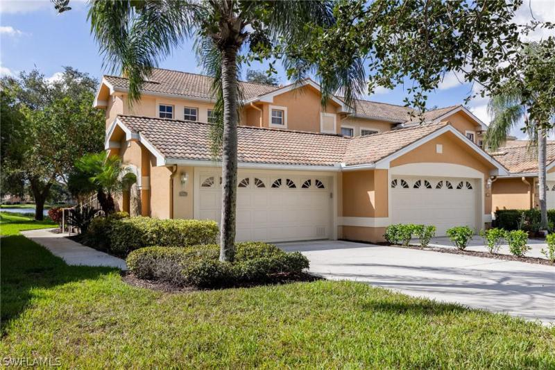 Image of 9311 Water Lily CT  #801 Fort Myers FL 33919 located in the community of PARKER LAKES