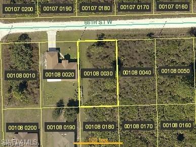 3215 W 66th, Lehigh Acres, FL, 33971