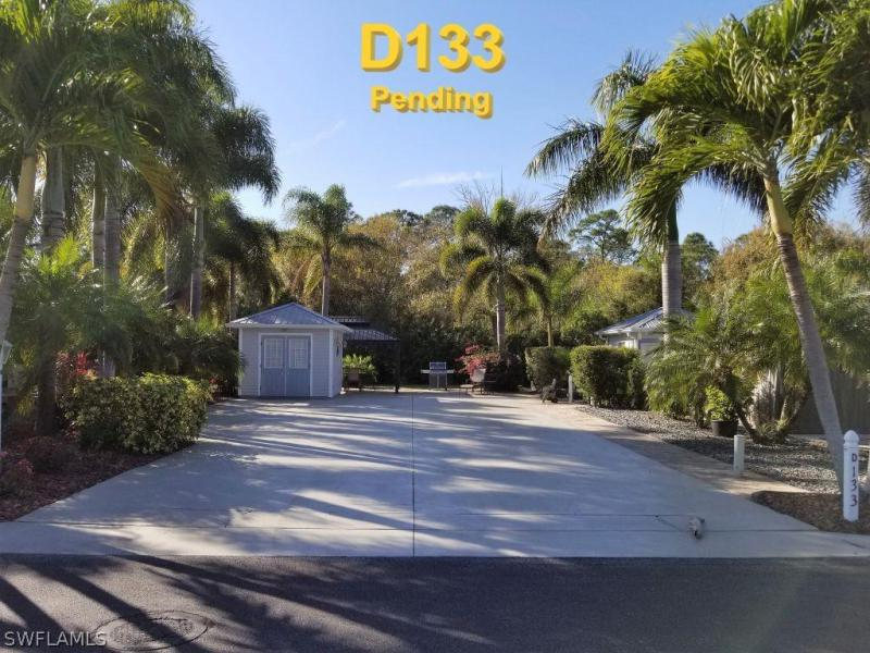 Cypress Woods Rv Resort Fort Myers Homes Amp Condos In