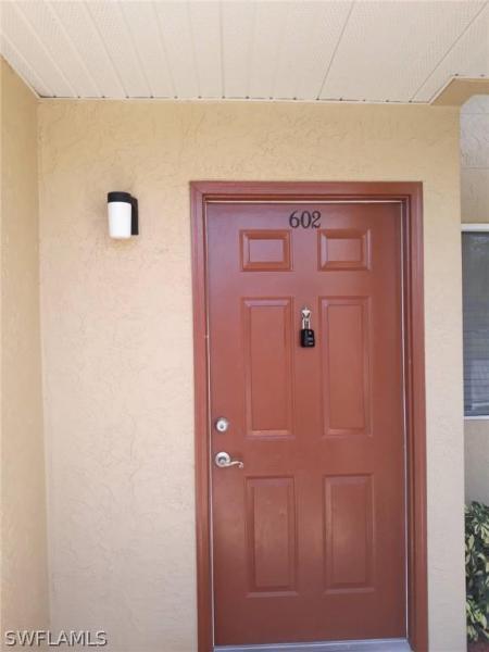 3150  Seasons WAY Unit 614, Estero, FL 33928-