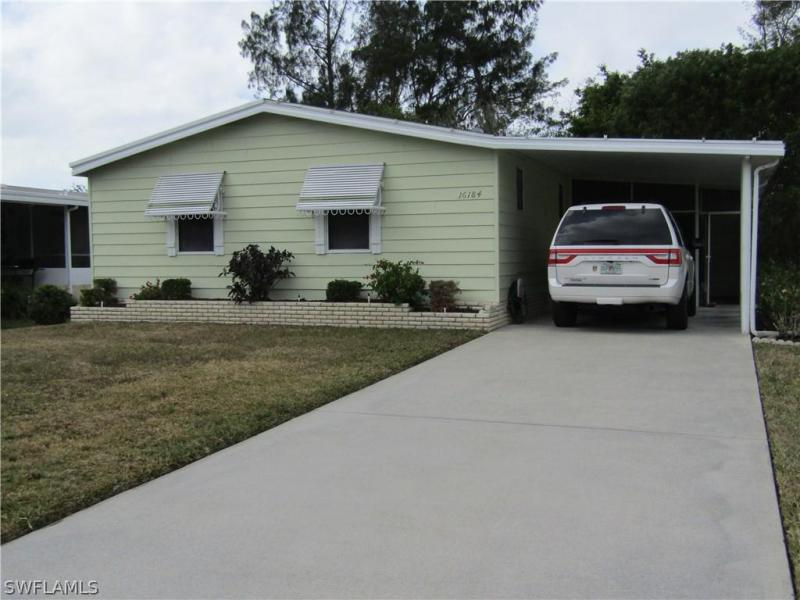 16184  Baton Rouge,  Fort Myers, FL