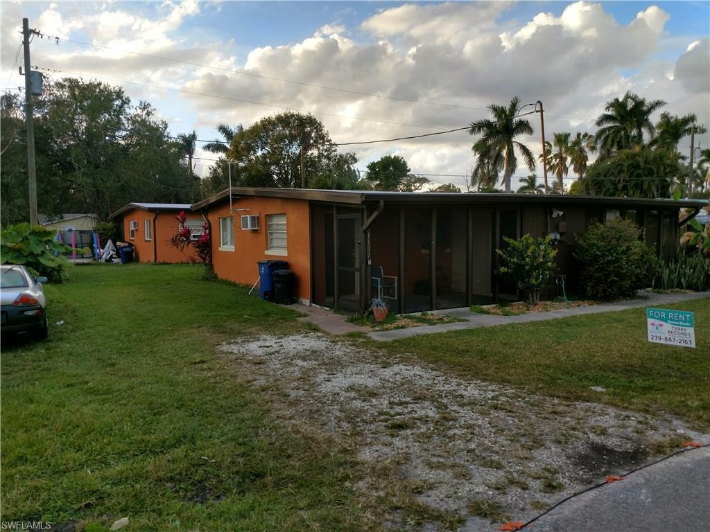 125  Candle CT, North Fort Myers, FL 33917-