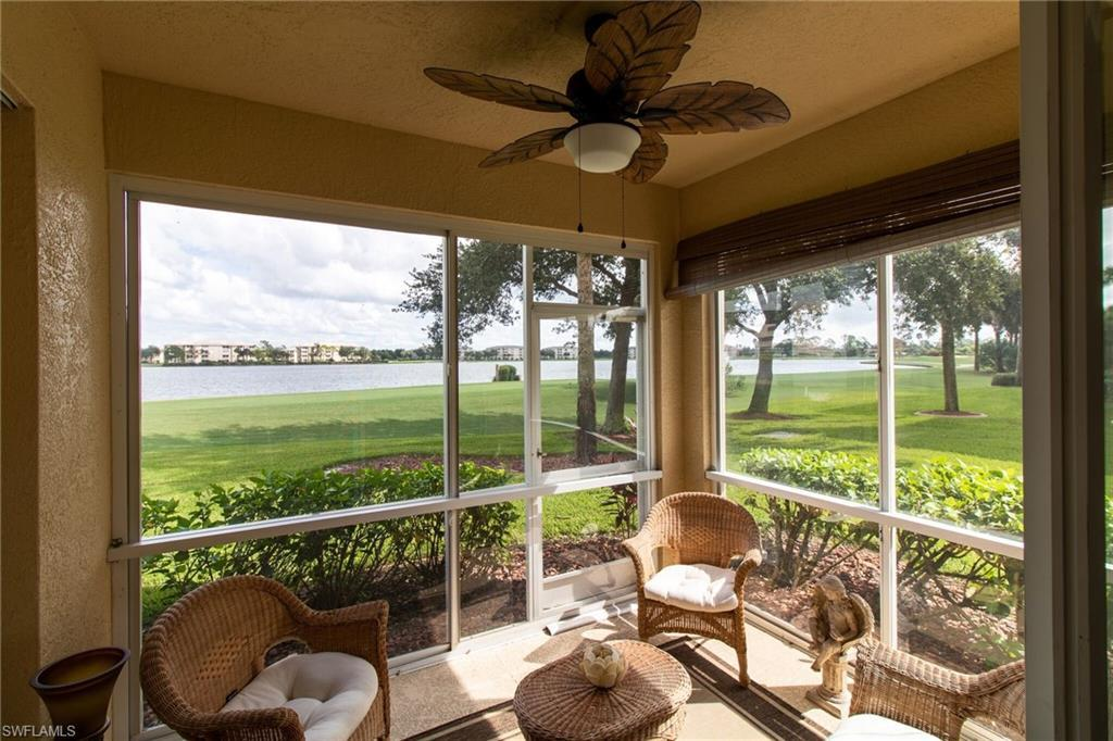 Image of 10480 Washingtonia Palm WAY  #1118 Fort Myers FL 33966 located in the community of HERITAGE PALMS GOLF AND COUNTR