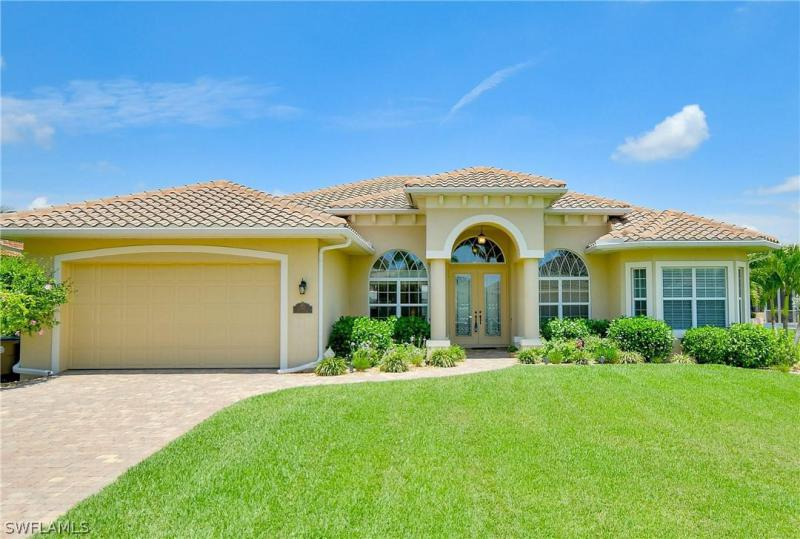 Cape Coral Homes for Sale -  Waterfront,   39th