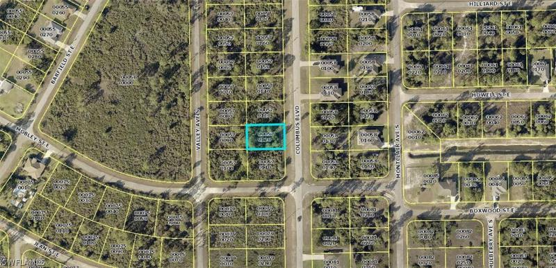 626 Columbus, Lehigh Acres, FL, 33974