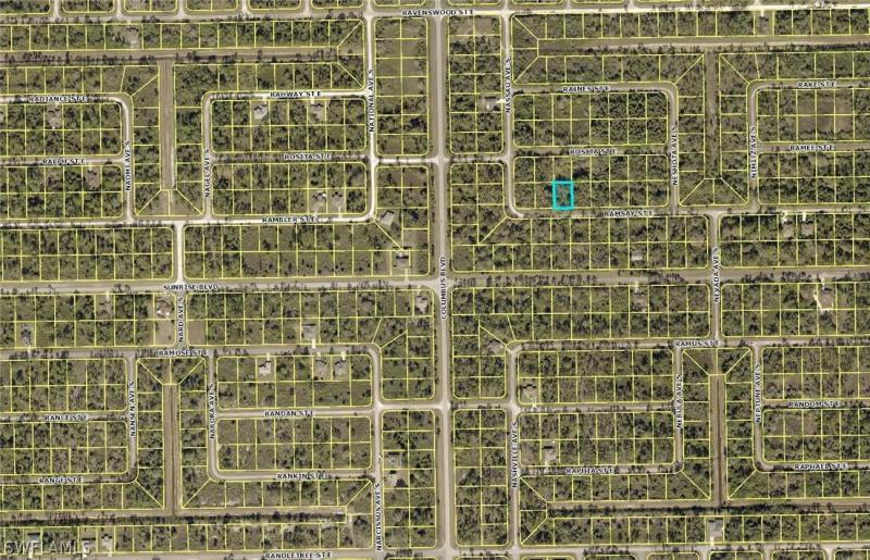 1213 E Ramsay, Lehigh Acres, FL, 33974