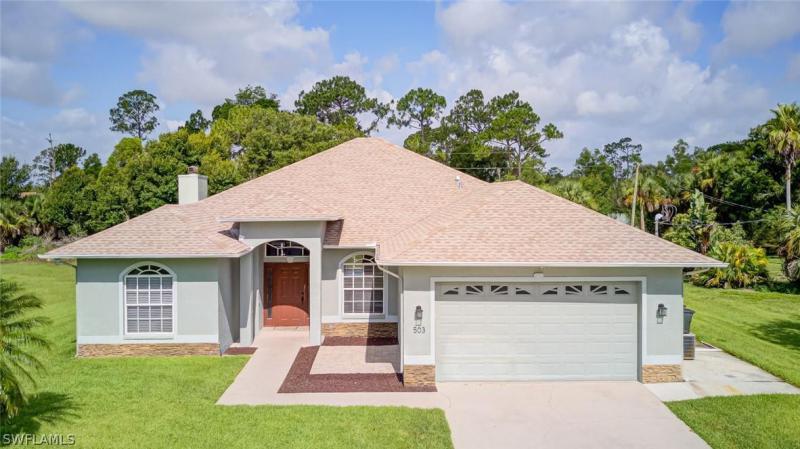 503  Hibiscus,  Lehigh Acres, FL