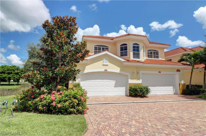 One of Cape Coral 3 Bedroom Homes for Sale at  Tarpon Gardens