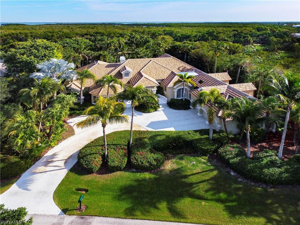 Troon, Sanibel, Florida