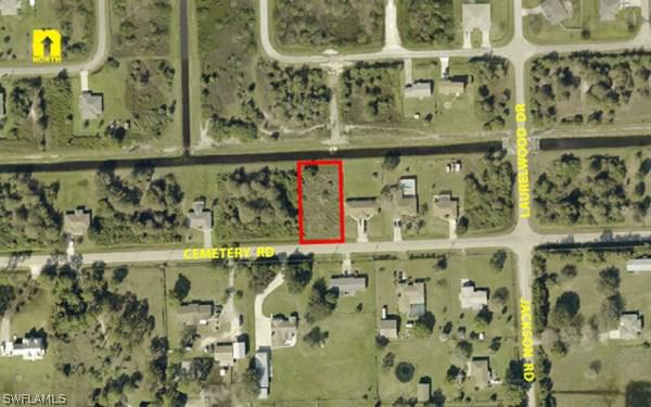 15401  Cemetery,  Fort Myers, FL