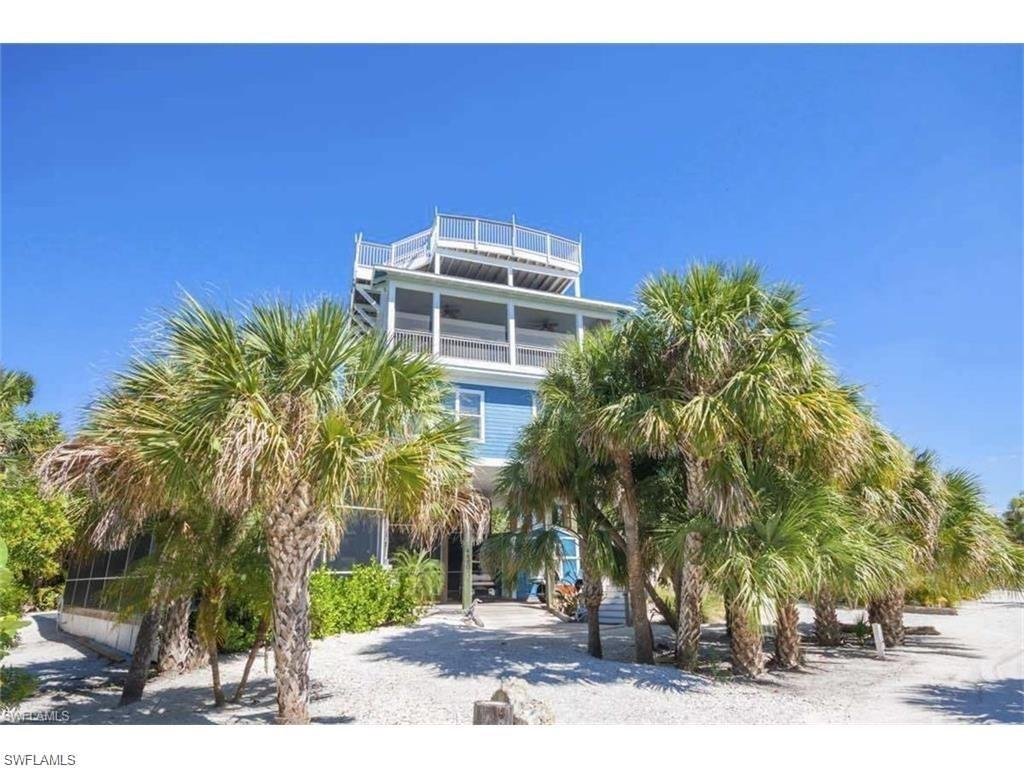 Panama Shell, Captiva in Lee County, FL 33924 Home for Sale