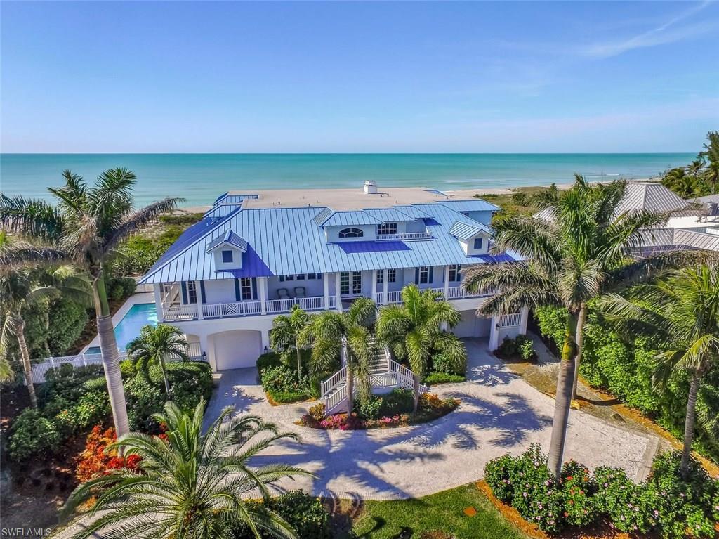 Captiva, Captiva, Florida 6 Bedroom as one of Homes & Land Real Estate