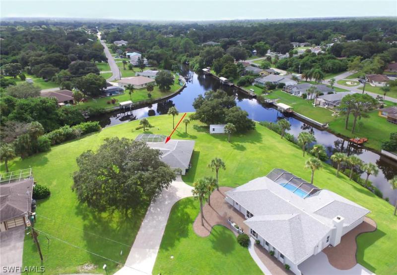 2431  Bendway,  Port Charlotte, FL