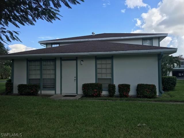 5837  Queen Elizabeth WAY Fort Myers, FL 33907- MLS#218066694 Image 1