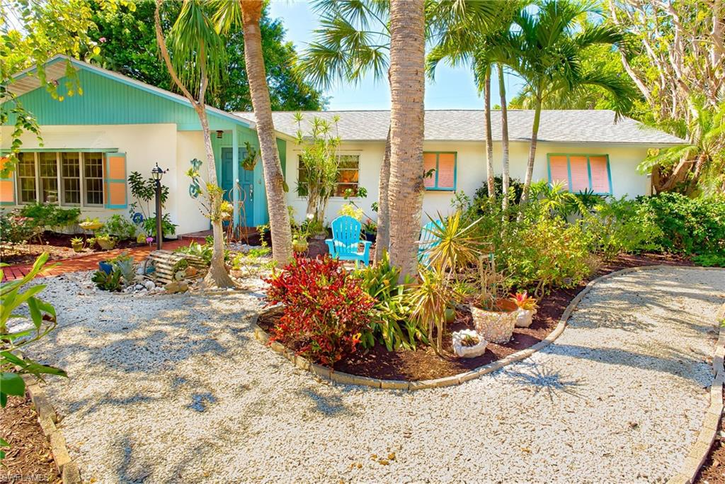 Rabbit, Sanibel in Lee County, FL 33957 Home for Sale