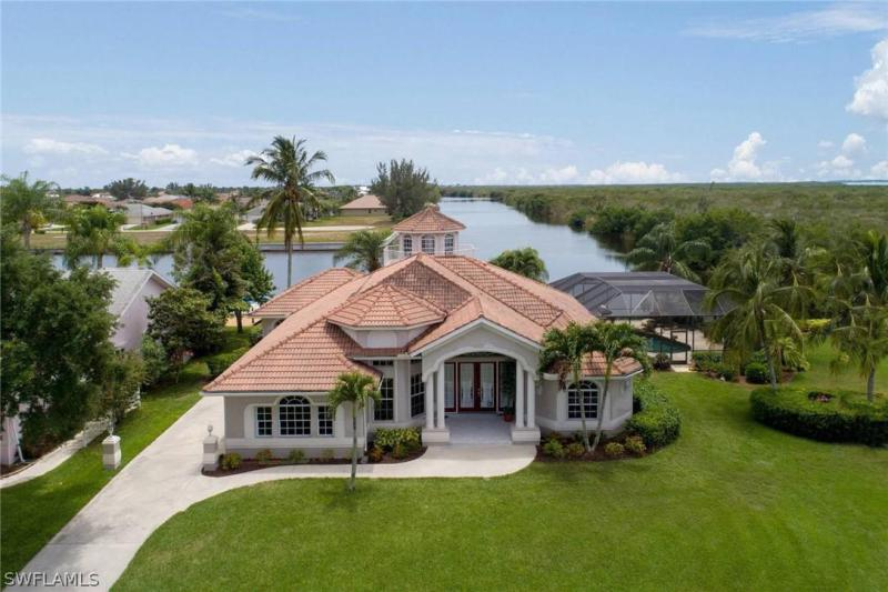 2934 SW 25th,  Cape Coral, FL