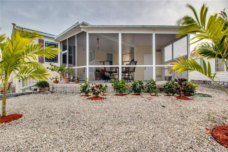 3140  Binnacle,  St. James City, FL