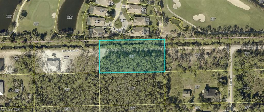 One of Bonita Springs Homes for Sale at  Amarillo Tract 10