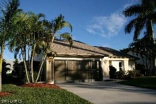 16845 Coriander Fort Myers, Florida 33908