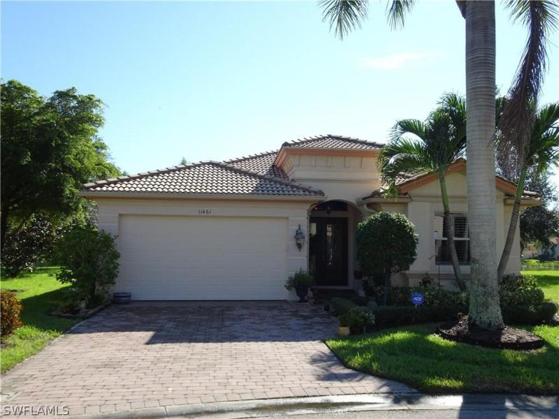 11531 Axis Deer LN, Fort Myers, FL 33966