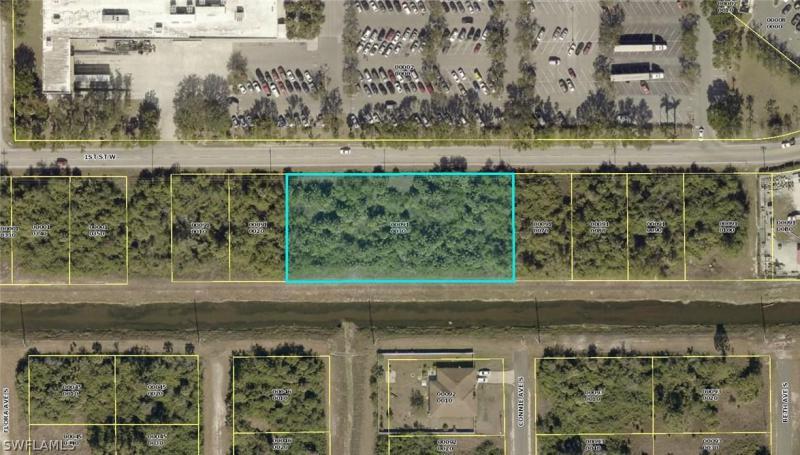 2623 W 1st,  Lehigh Acres, FL
