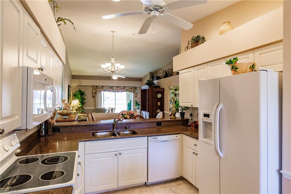 Image of 10260 Washingtonia Palm WAY  #2123 Fort Myers FL 33966 located in the community of HERITAGE PALMS GOLF AND COUNTR