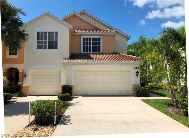 Image of 8390 Village Edge CIR  #1 Fort Myers FL 33919 located in the community of LAKEWOOD VILLAGE
