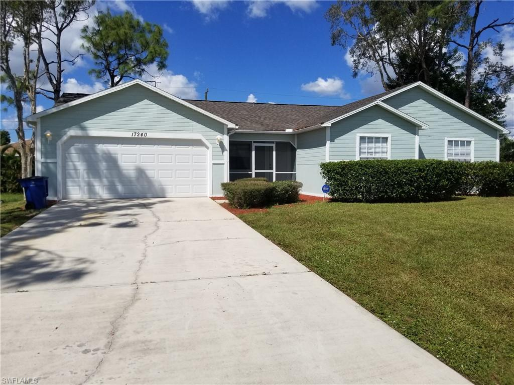 17240  Malaga,  Fort Myers, FL