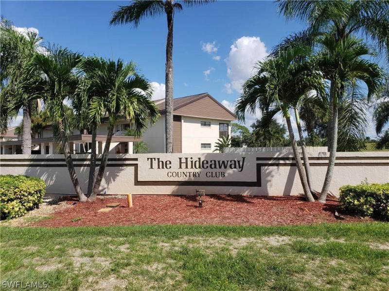 5930 Trailwinds Dr 324 Fort Myers Fl 33907 The Hideaway