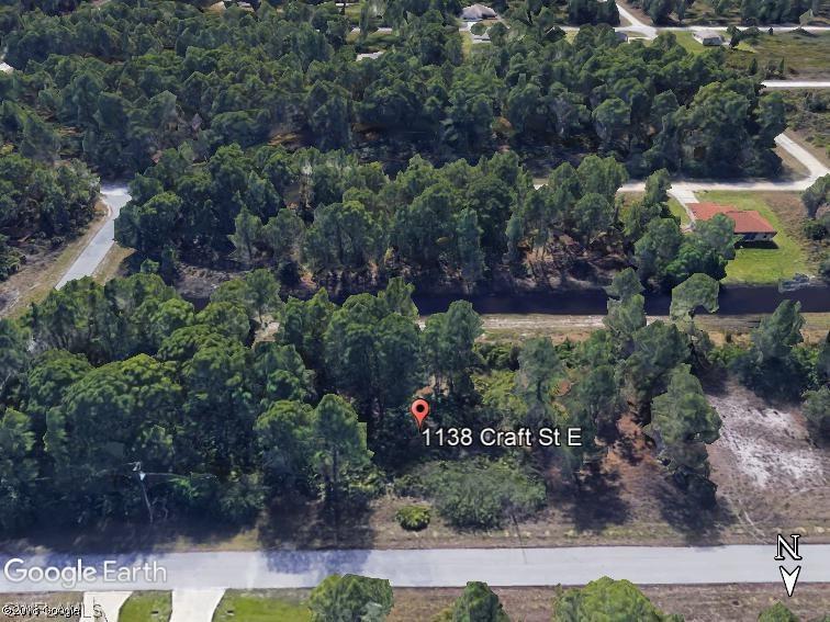 1138 E Craft, Lehigh Acres, FL, 33974