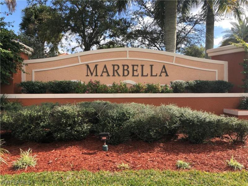 For Sale in MARBELLA ON CYPRESS Fort Myers FL