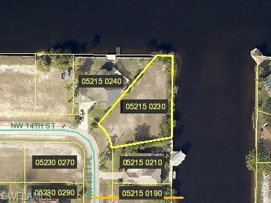1327 Nw 41st Place, Cape Coral, Fl 33993