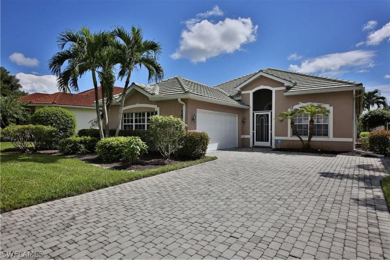 7432  Sika Deer WAY, Fort Myers, FL 33966-