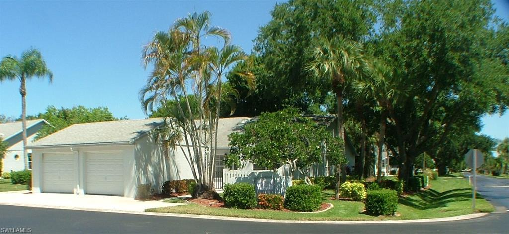 For Sale in PINE RIDGE OF FORT MYERS VILLA Fort Myers FL