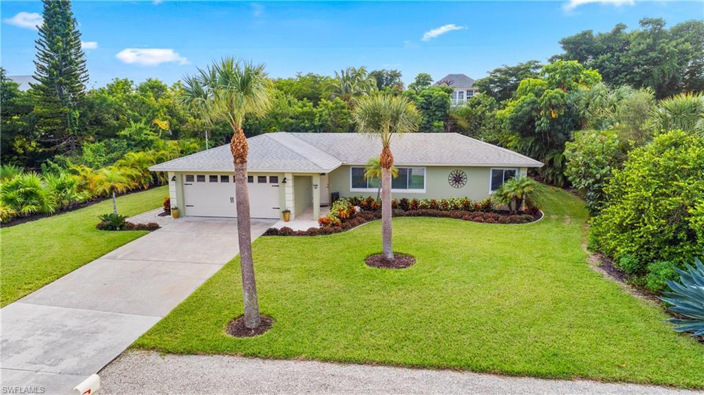 Lake Murex, Sanibel in Lee County, FL 33957 Home for Sale