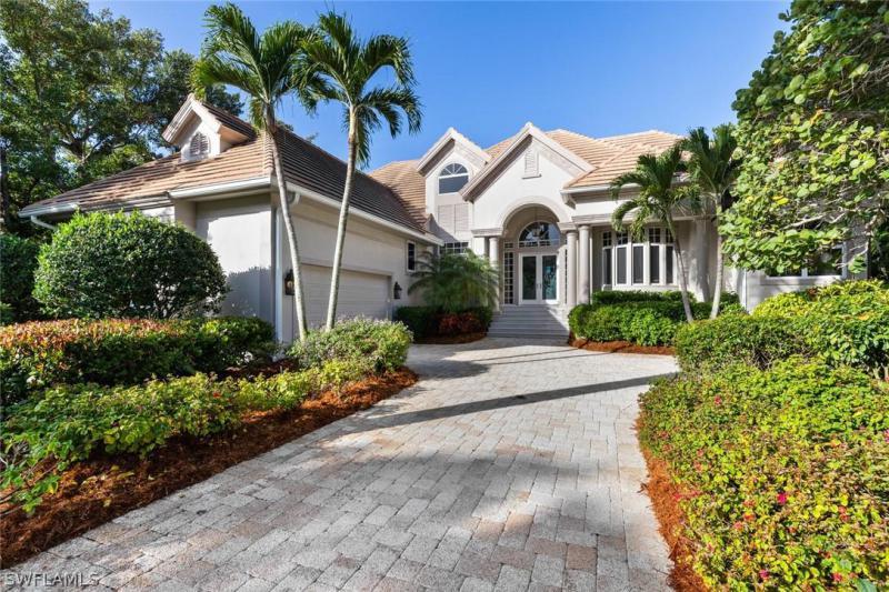 Wulfert, Sanibel in Lee County, FL 33957 Home for Sale