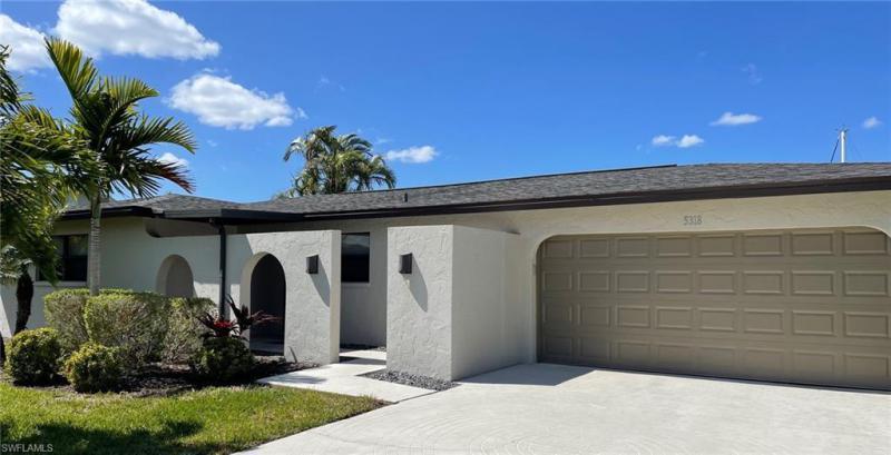 5318 SW 11th,  CAPE CORAL, FL