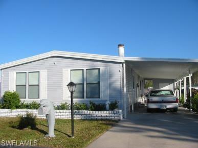 Homes For Sale In Tamiami Village North Fort Myers Fl