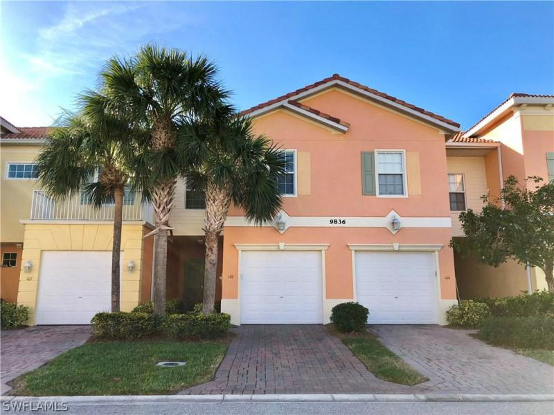 9836 Catena WAY 103 Fort Myers, FL 33908 photo 1