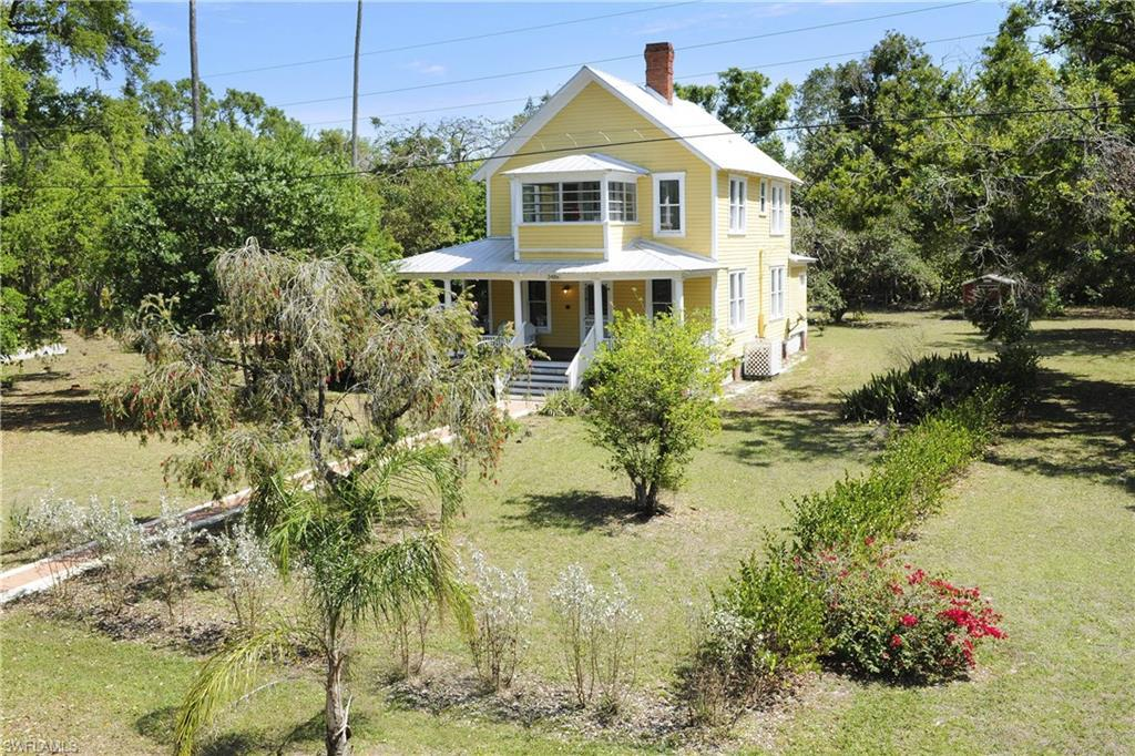 TRAVERS AND HENDRYS SUBD Fort Myers